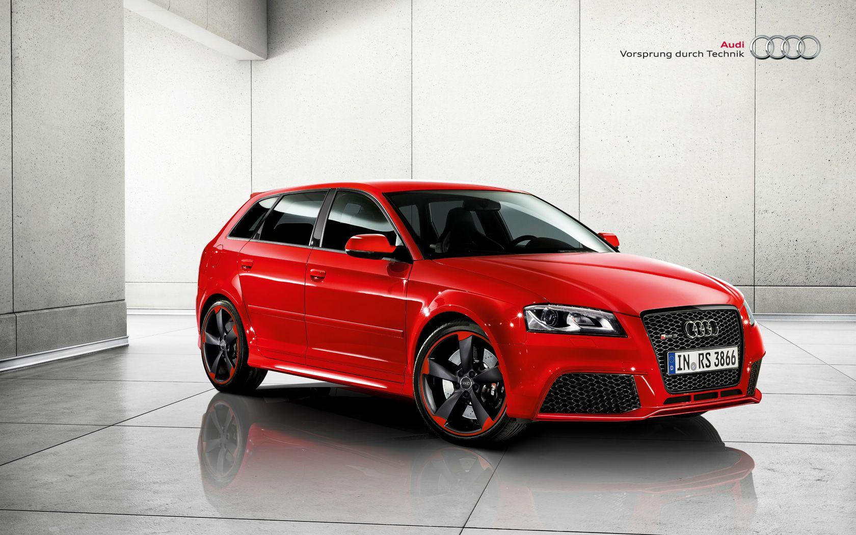 Audi RS3 wallpapers, Vehicles, HQ Audi RS3 pictures
