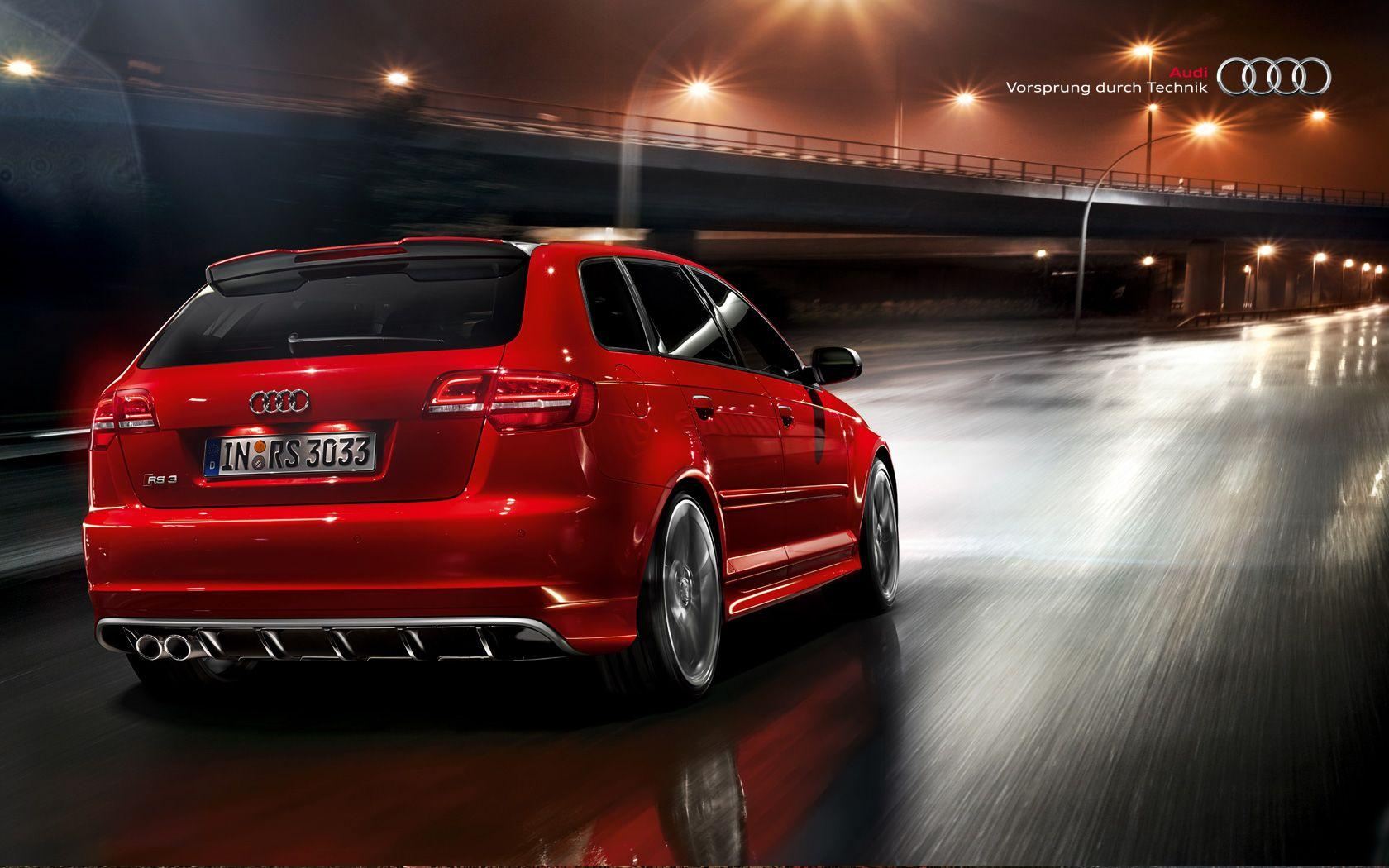 HQFX Wallpapers: Audi Rs3 Wallpapers, Audi Rs3 Wallpapers For