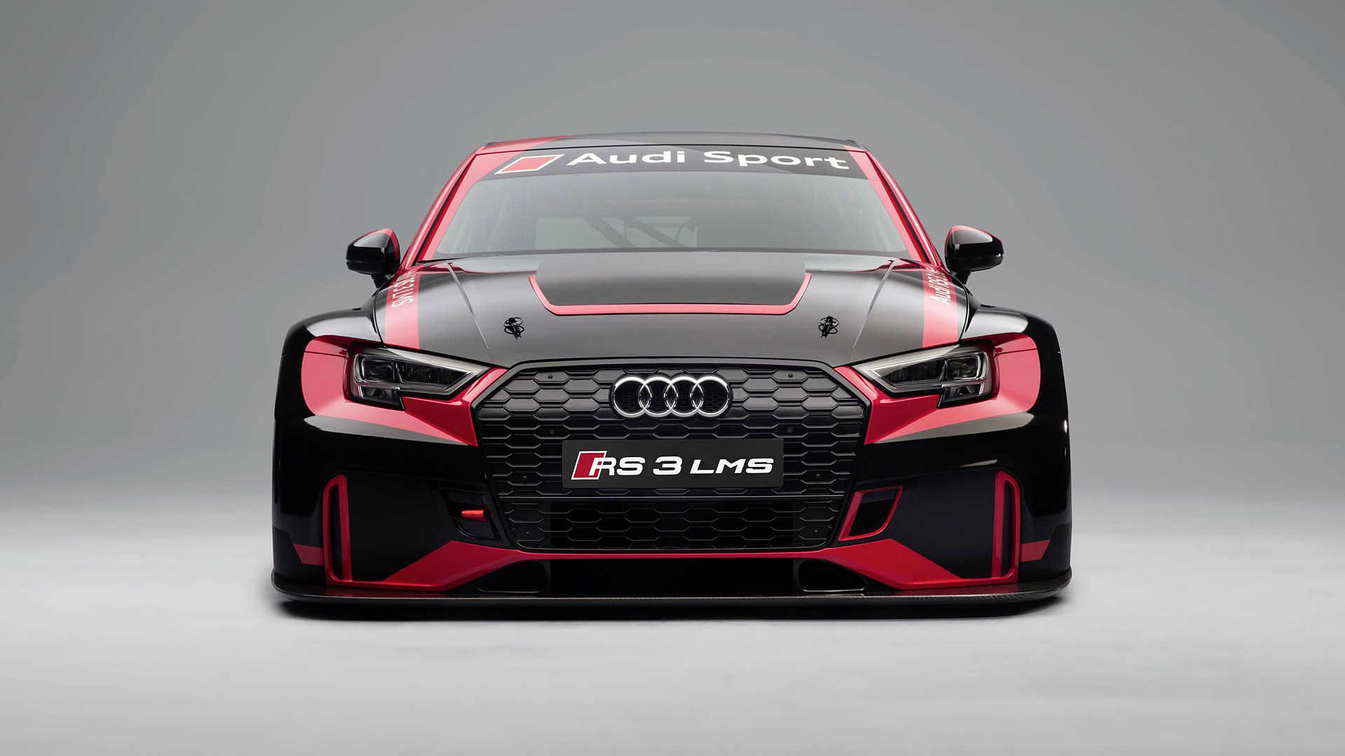 2017 Audi RS3 LMS Wallpapers & HD Image