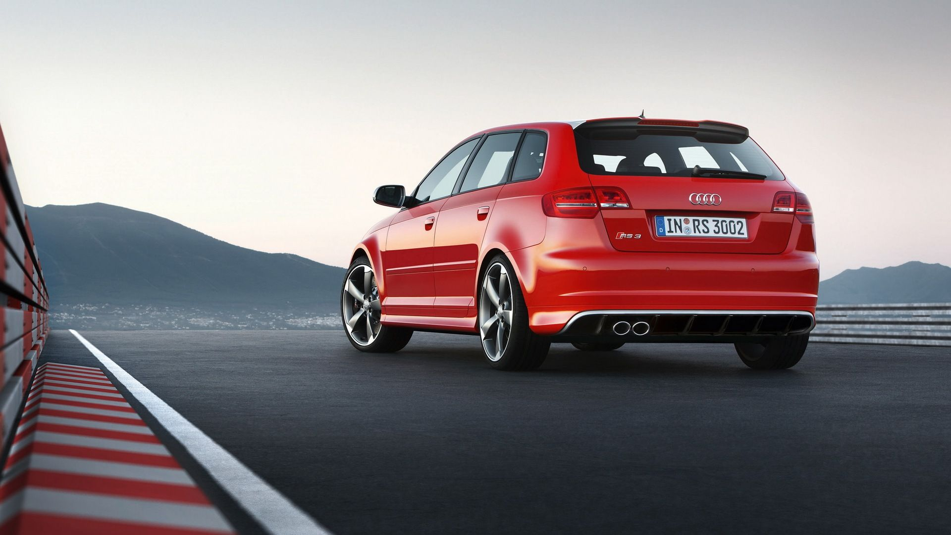Fantastic Audi RS3 Wallpapers 47381 1920x1080 px ~ HDWallSource