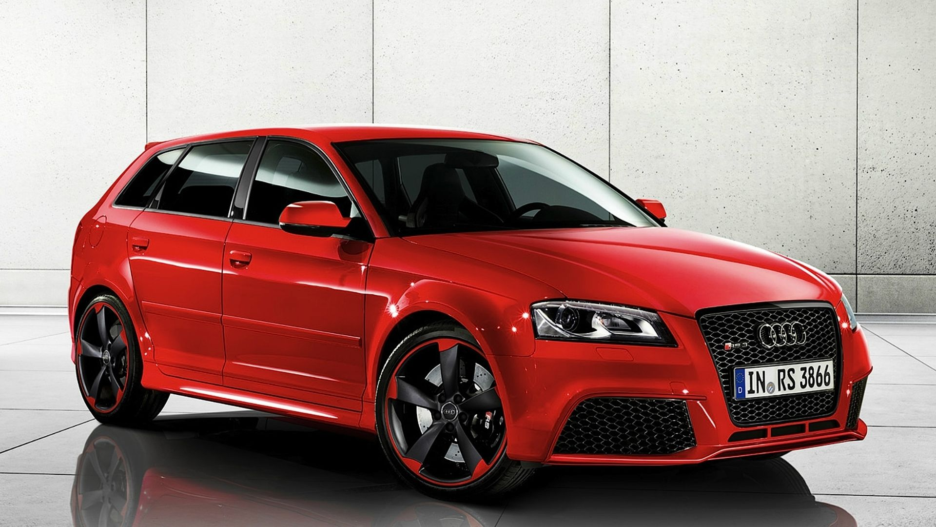 2012 Audi Rs3 Sportback Image collections