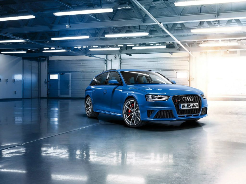 Audi RS4 Wallpapers 21