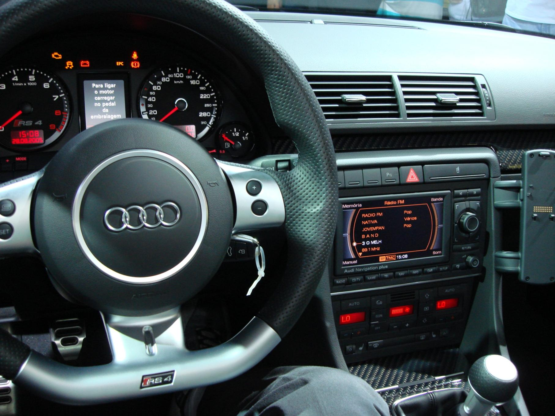 Audi rs4 HD Wallpapers Download