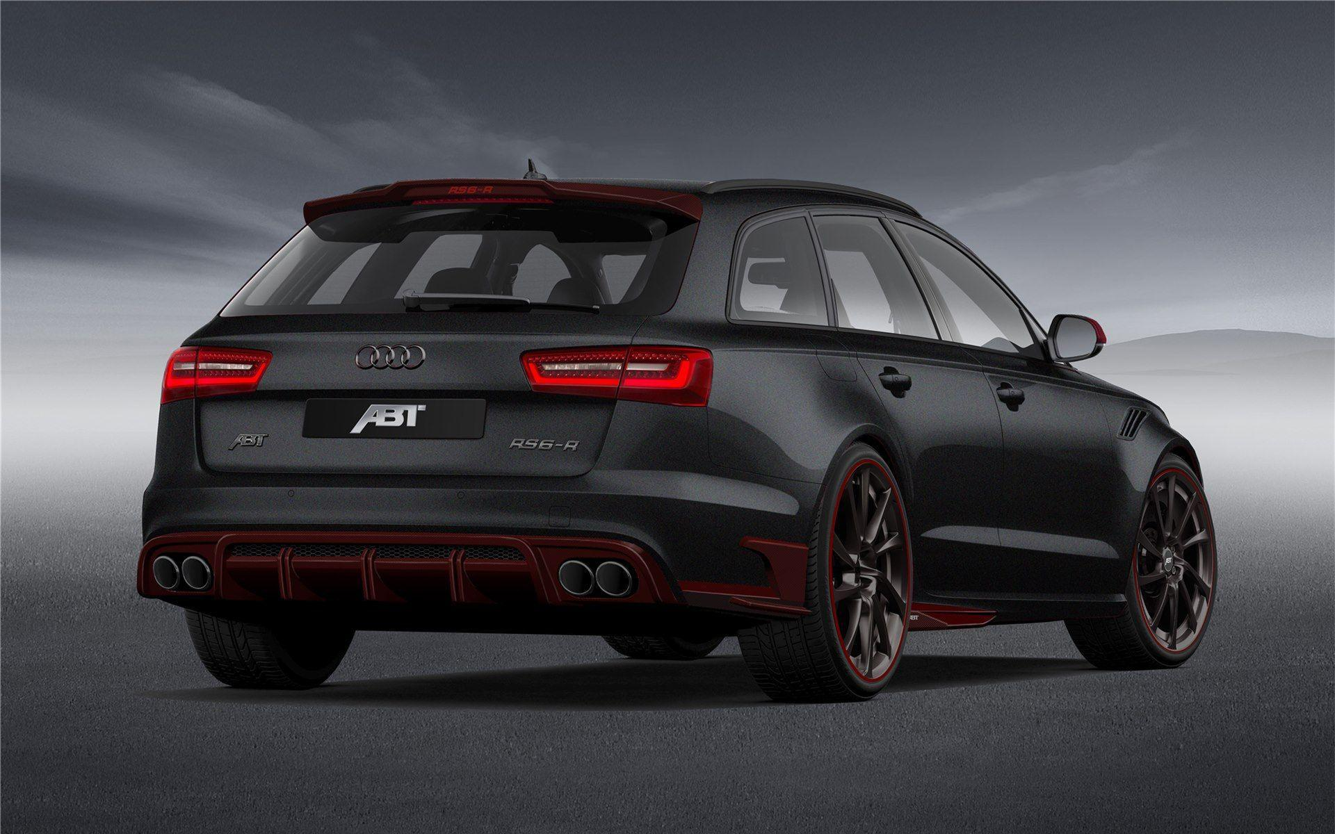Ct Tuning Audi Rs6 Wallpapers Hd Car Wallpapers