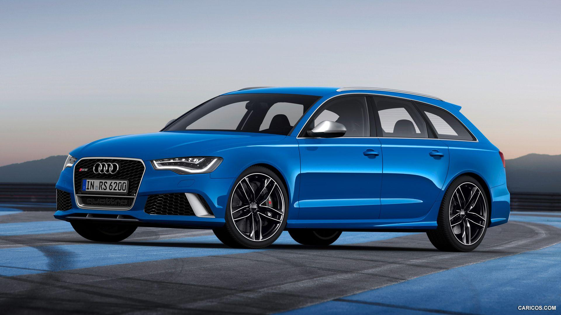 Audi Rs6 Hd Wallpapers