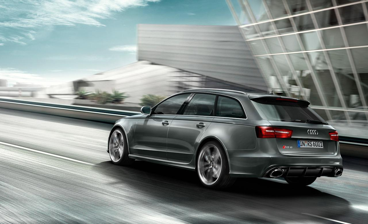 Feed Pictures Audi Rs6 Wallpapers