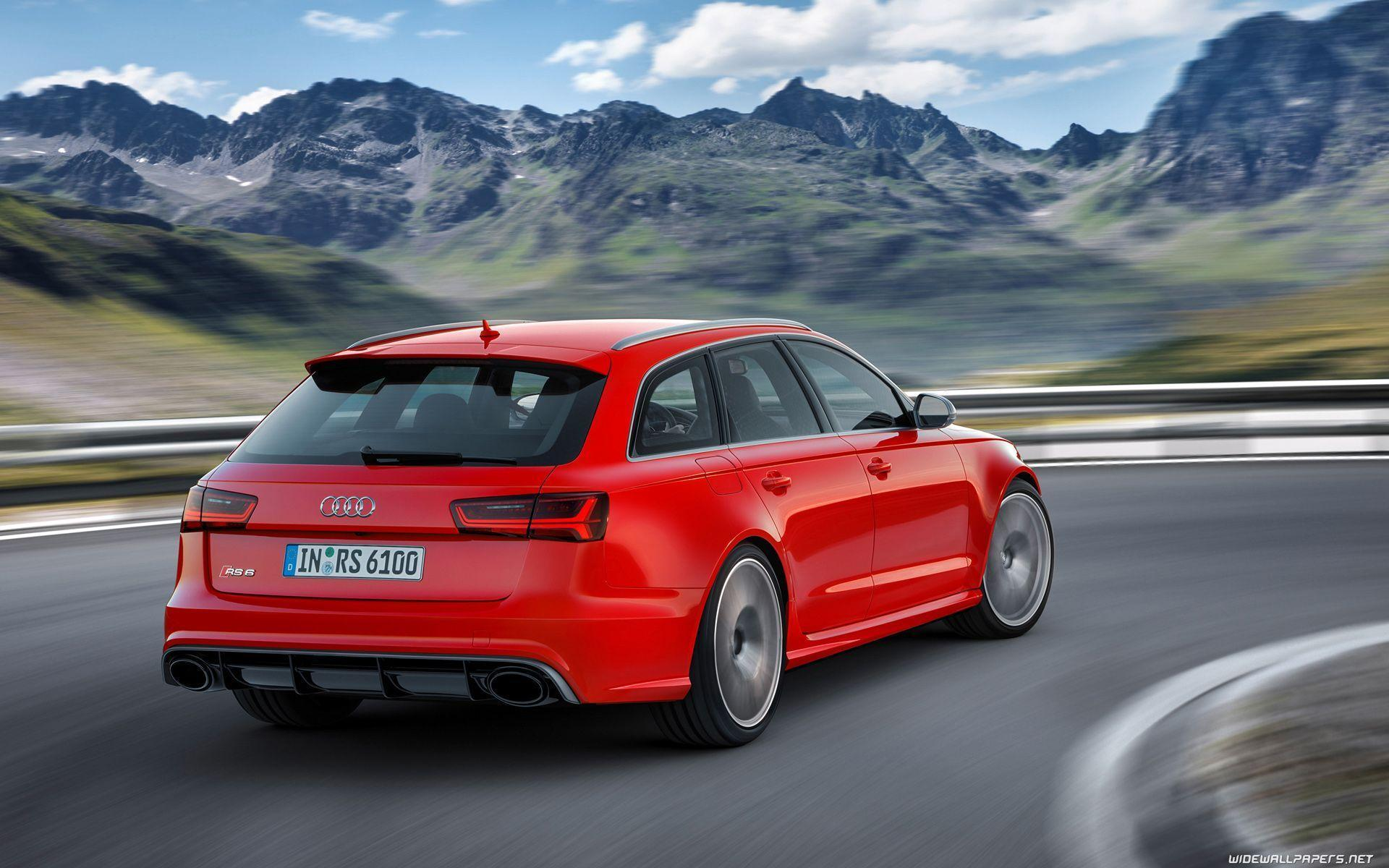 Audi RS6 cars desktop wallpapers HD and wide wallpapers
