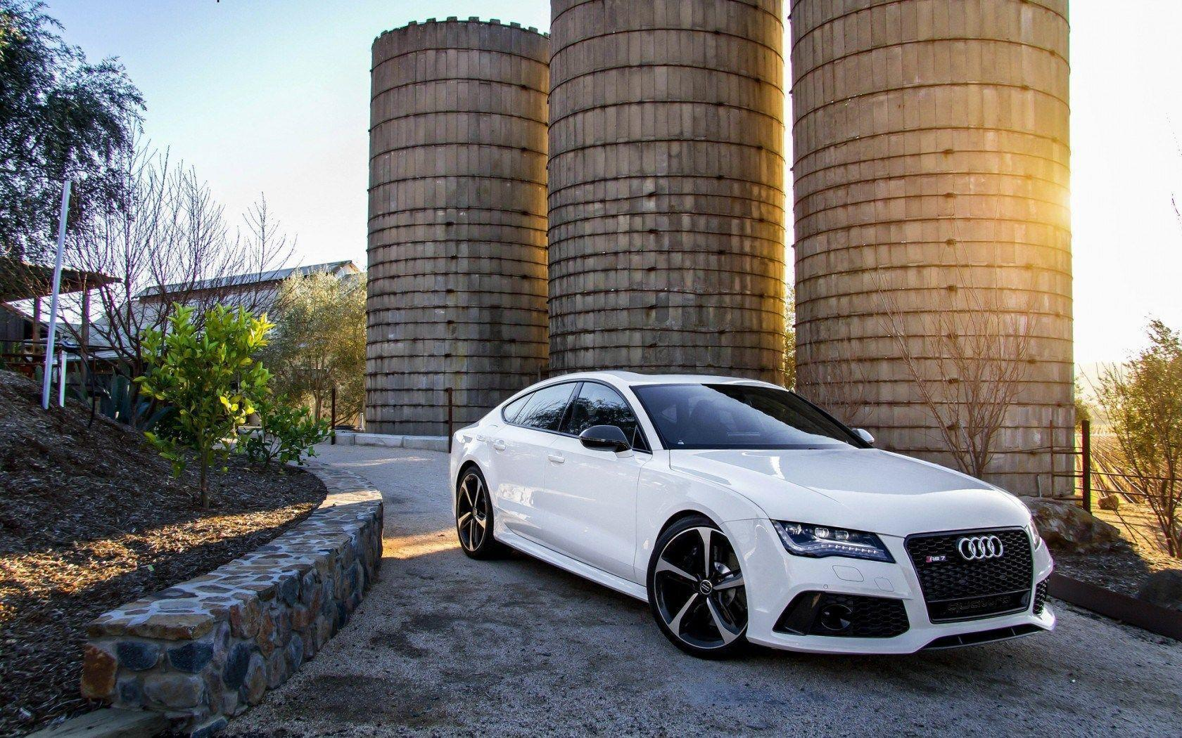 Awesome Audi RS7 Wallpapers 36961 1680x1050 px ~ HDWallSource