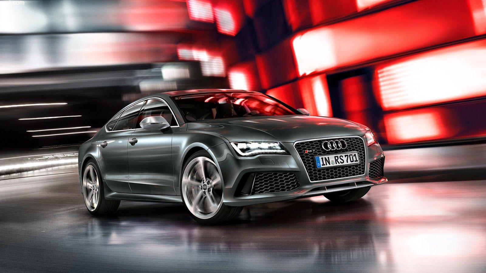 Audi Rs7 Red Wallpapers Audi Rs7 Sportback Hd Image Hd Wallpapers