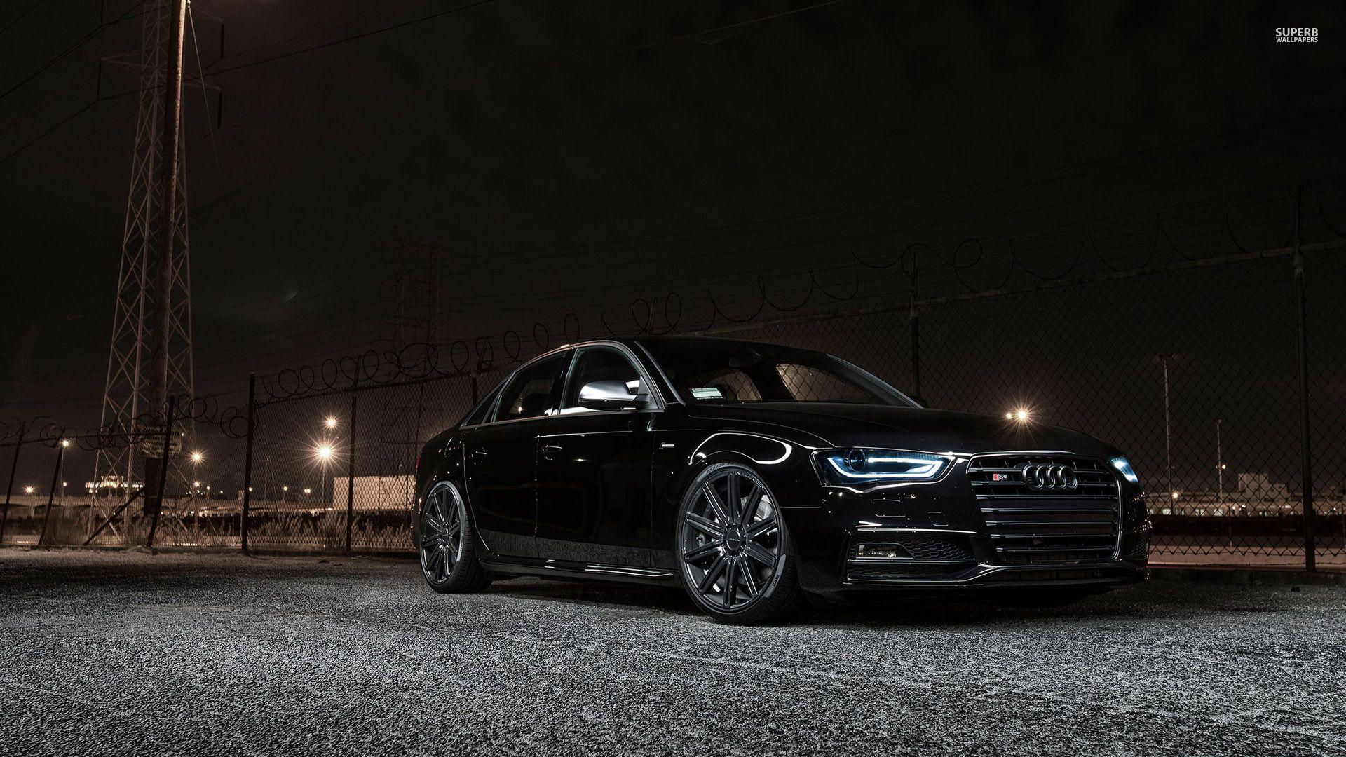 Audi s4 wallpapers Group