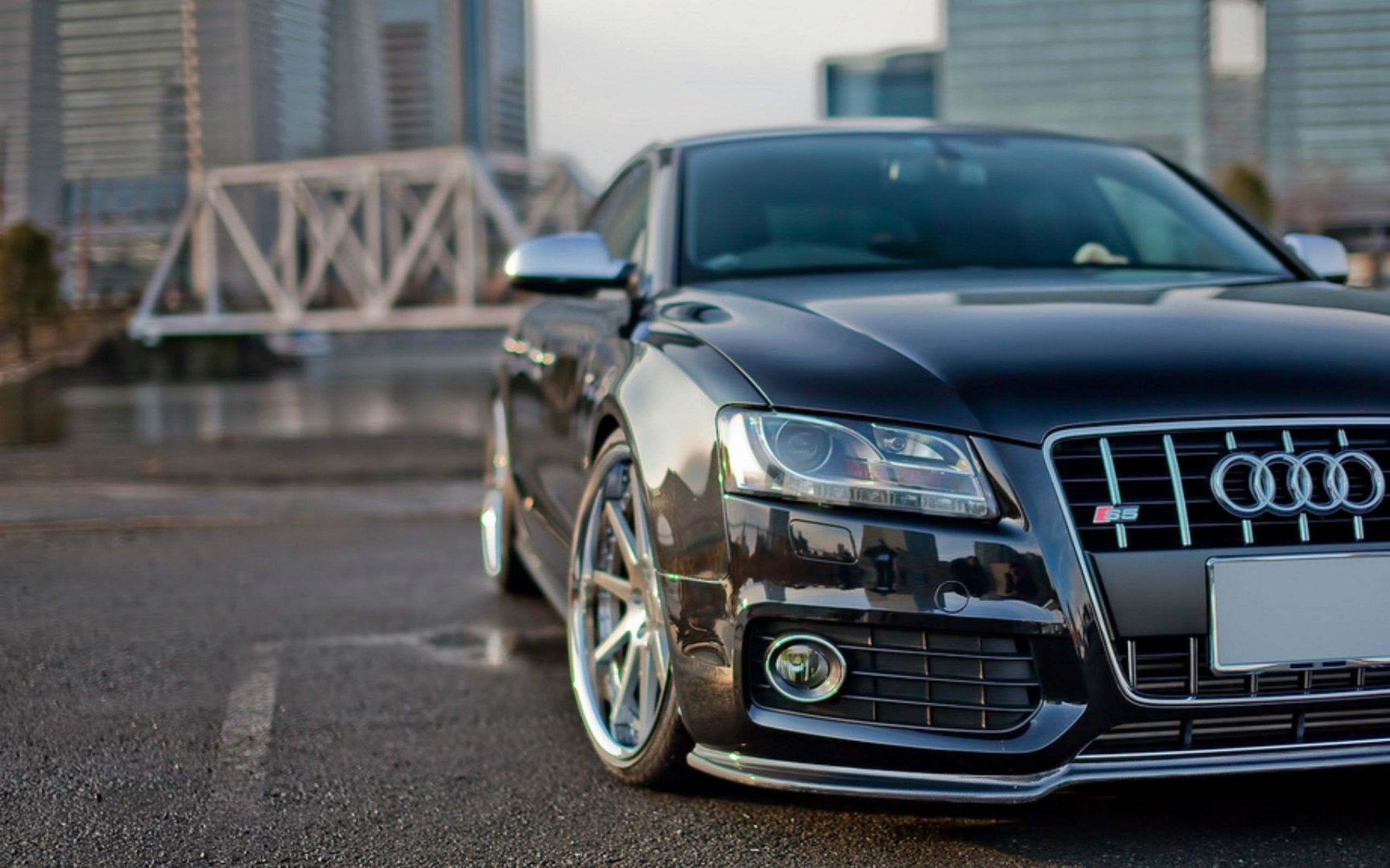 Audi S4 Wallpapers HD