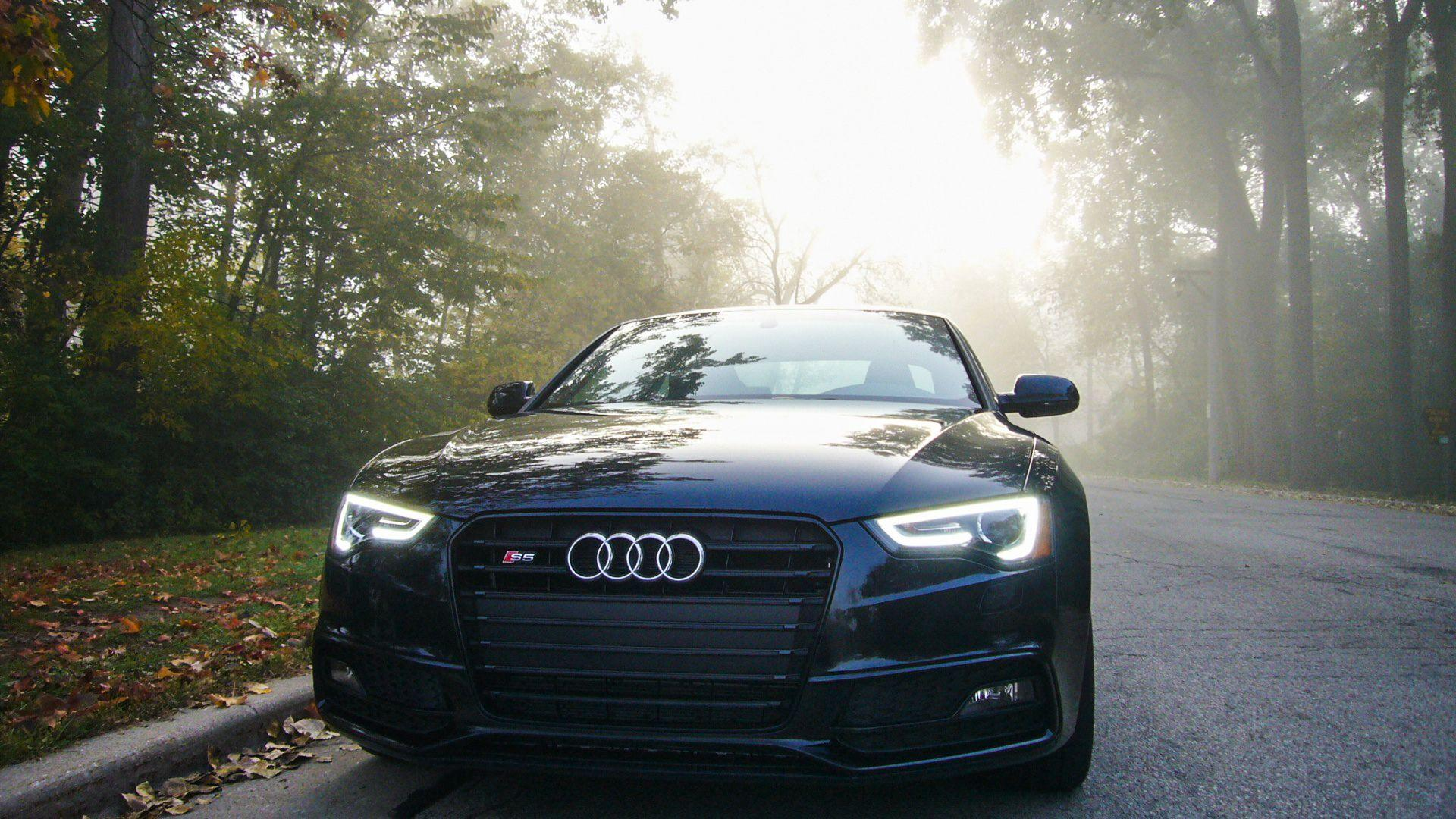 Audi S4 Wallpapers 09