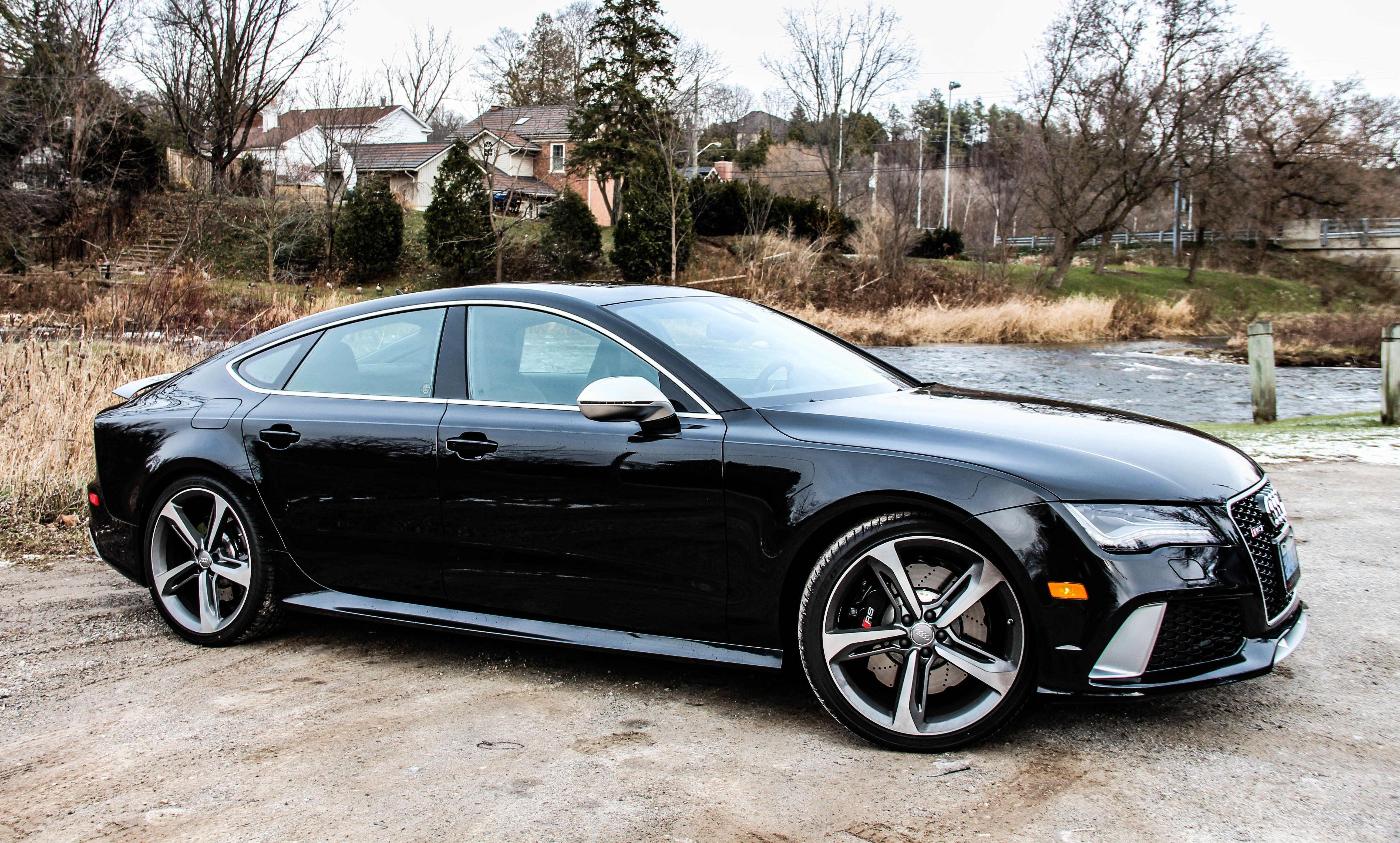 28 Audi RS7 HD Wallpapers