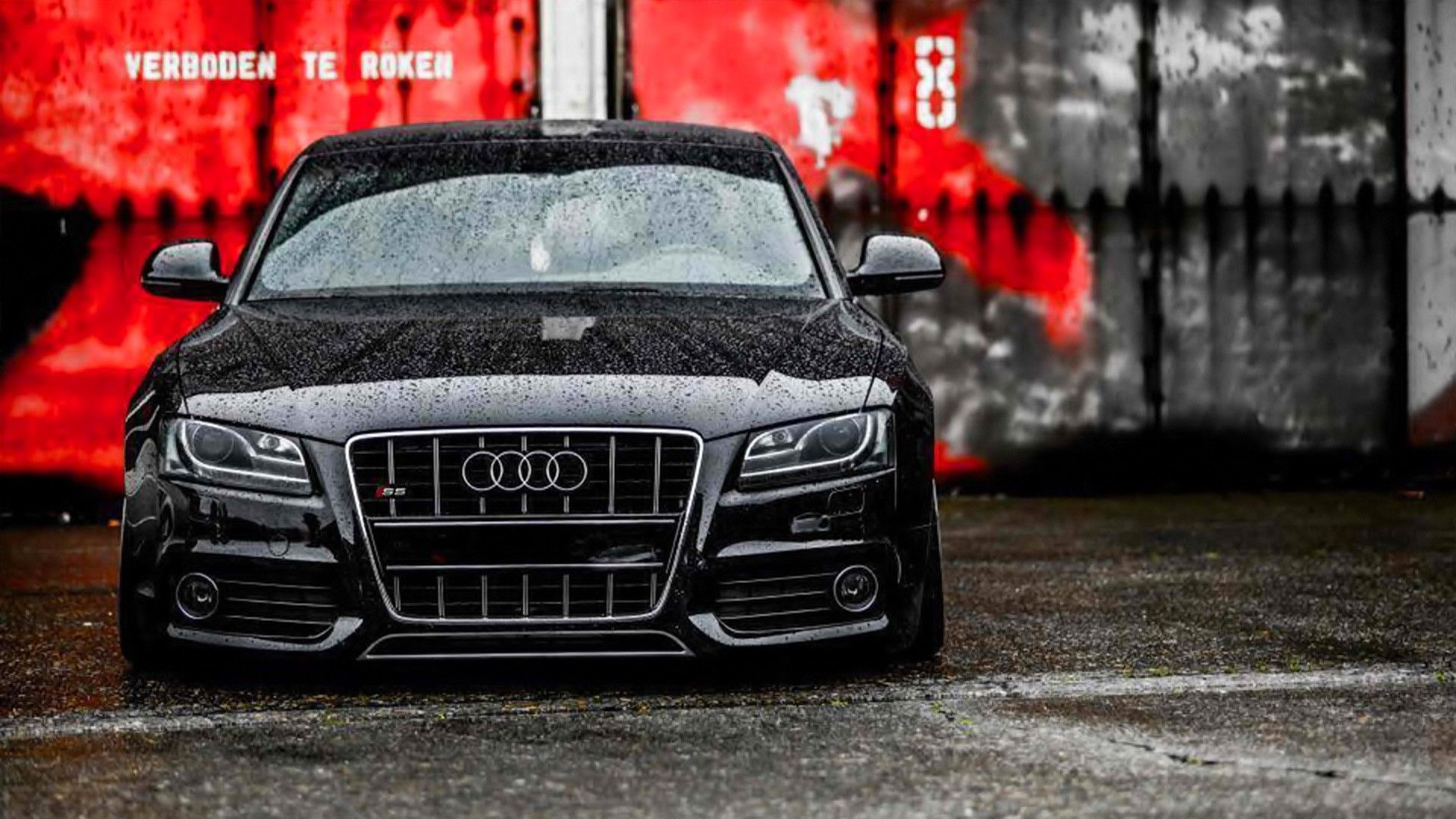 Audi S4 Wallpapers 6