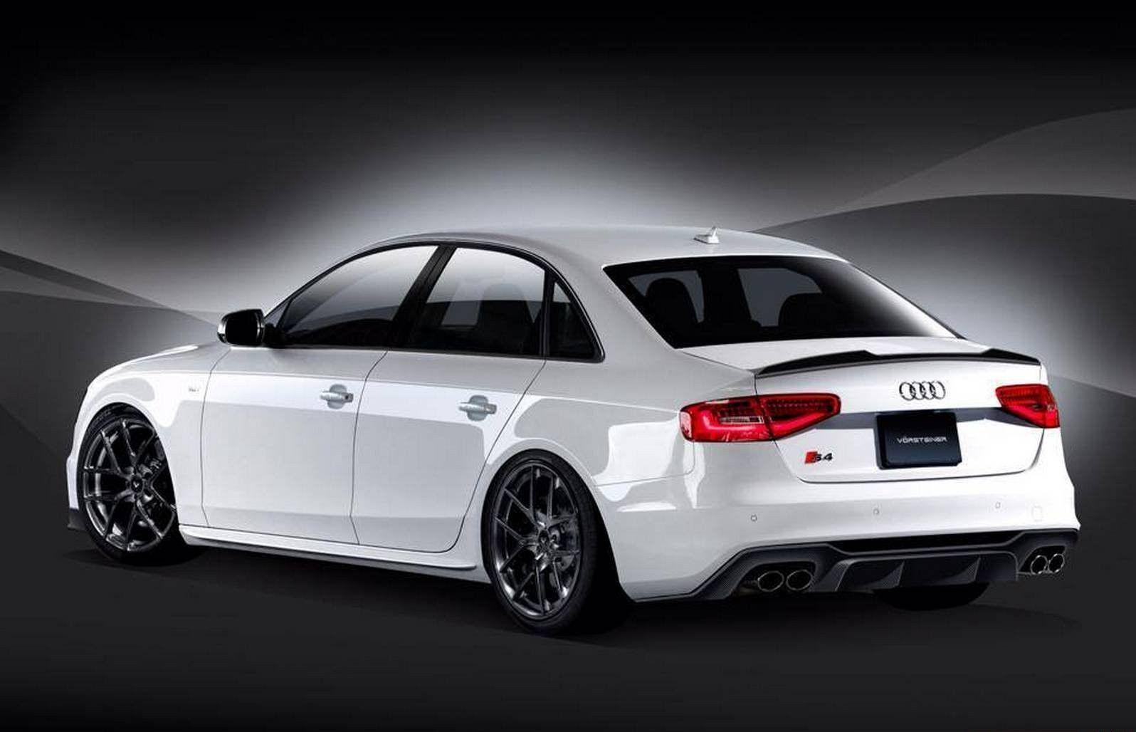 Audi S4 Wallpapers 9