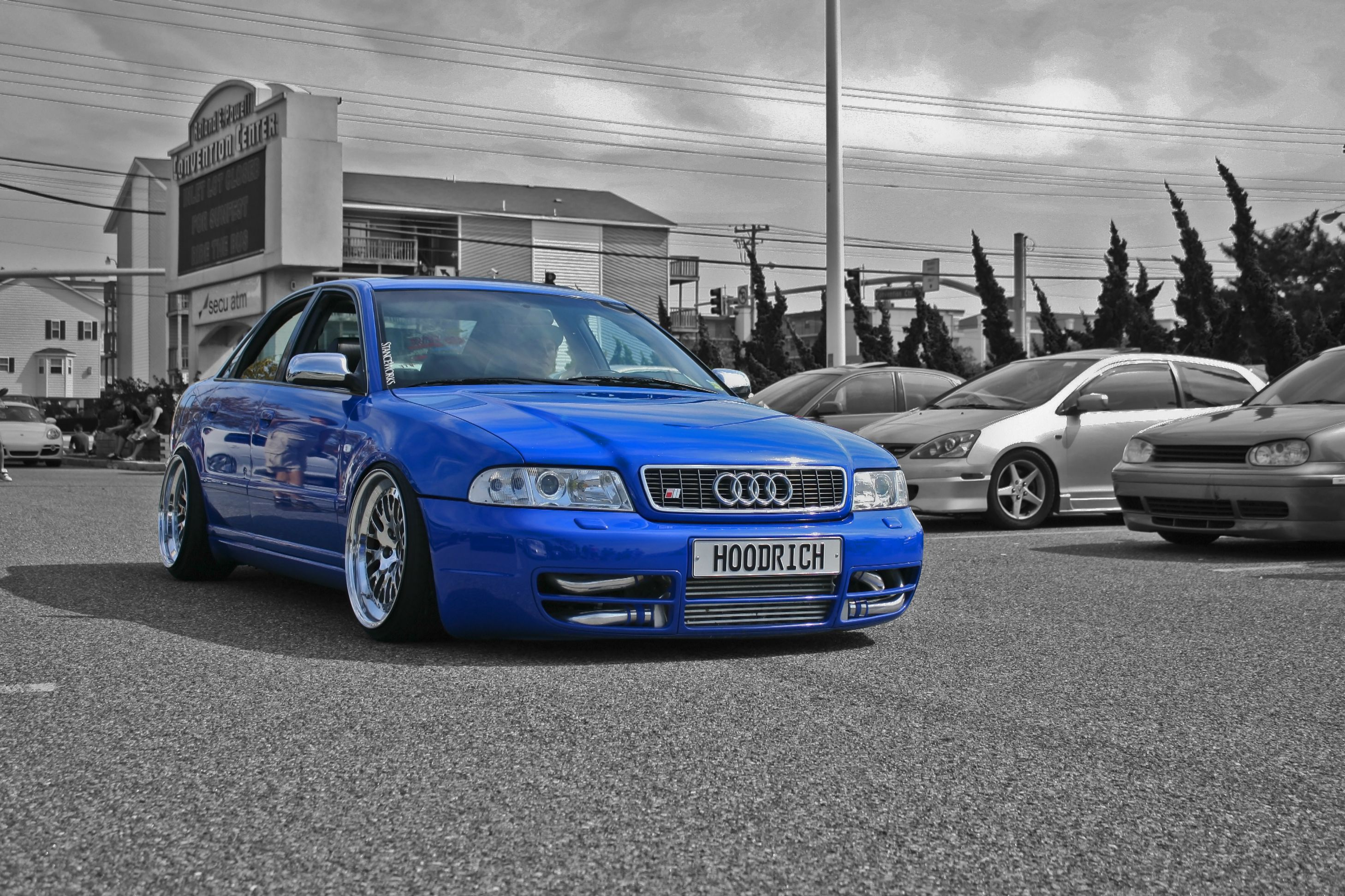 Audi S4 Wallpapers 23