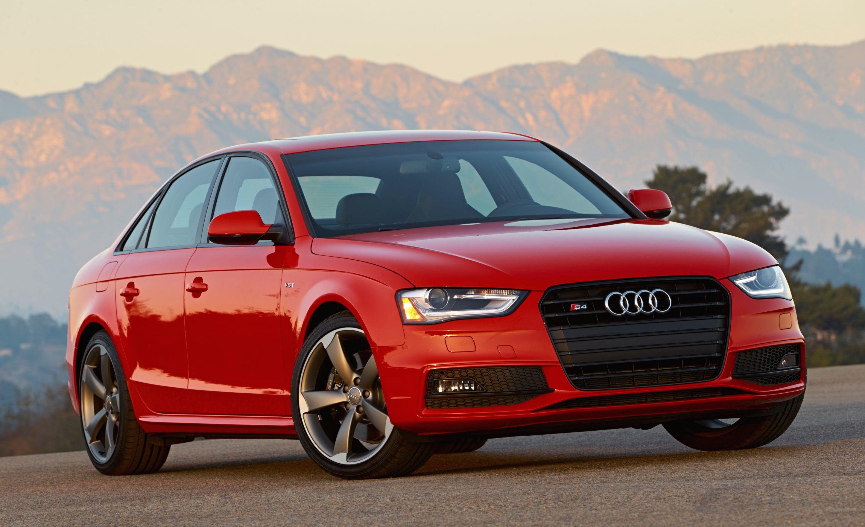 Audi S4 wallpapers, Vehicles, HQ Audi S4 pictures