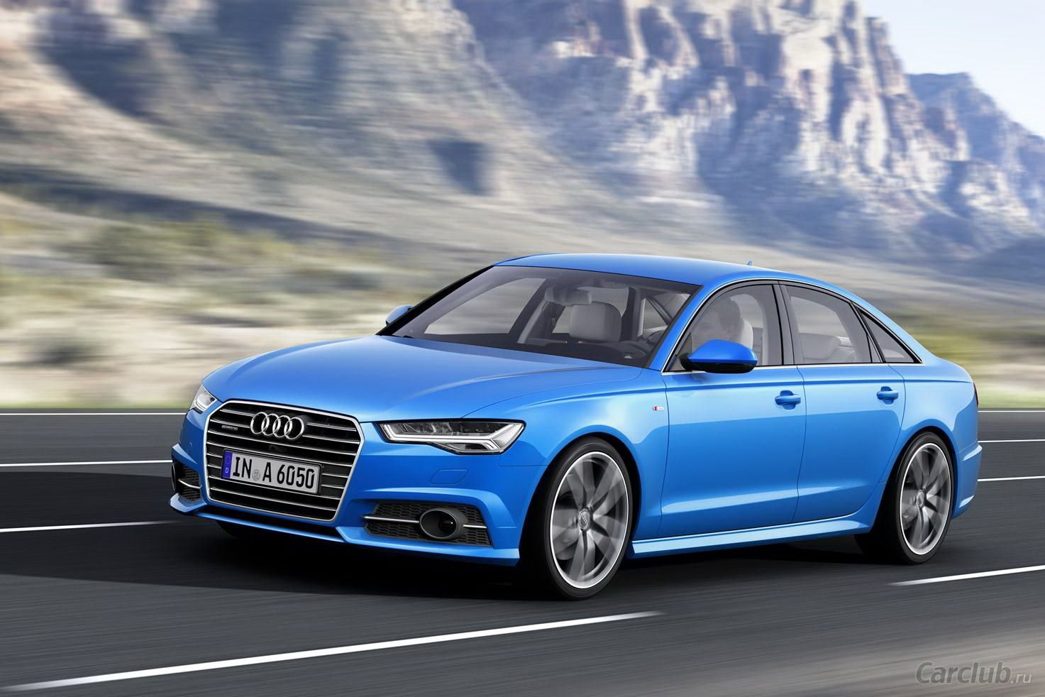 Audi S4 Wallpapers 18