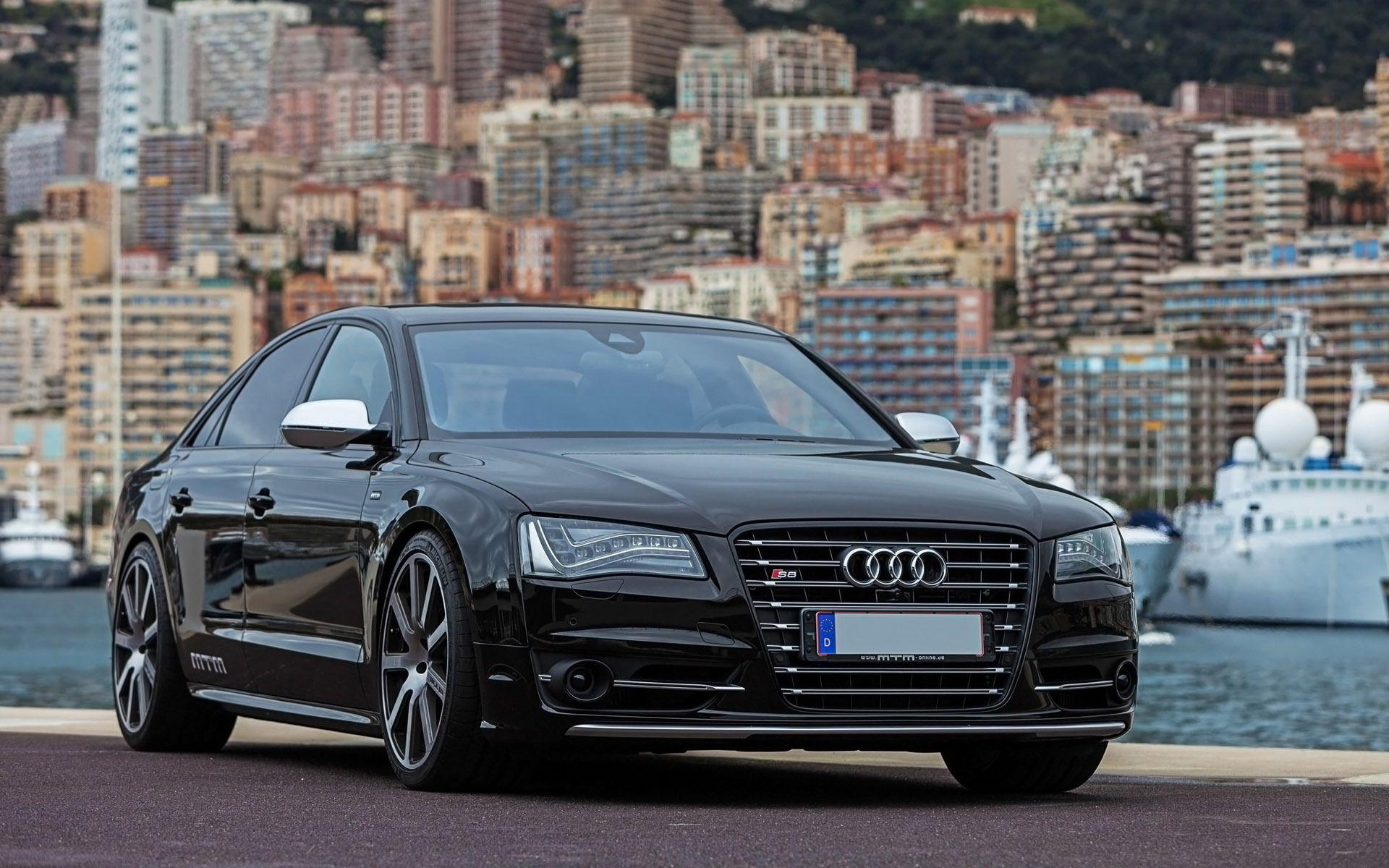 Tag For Audi s8 plus wallpapers