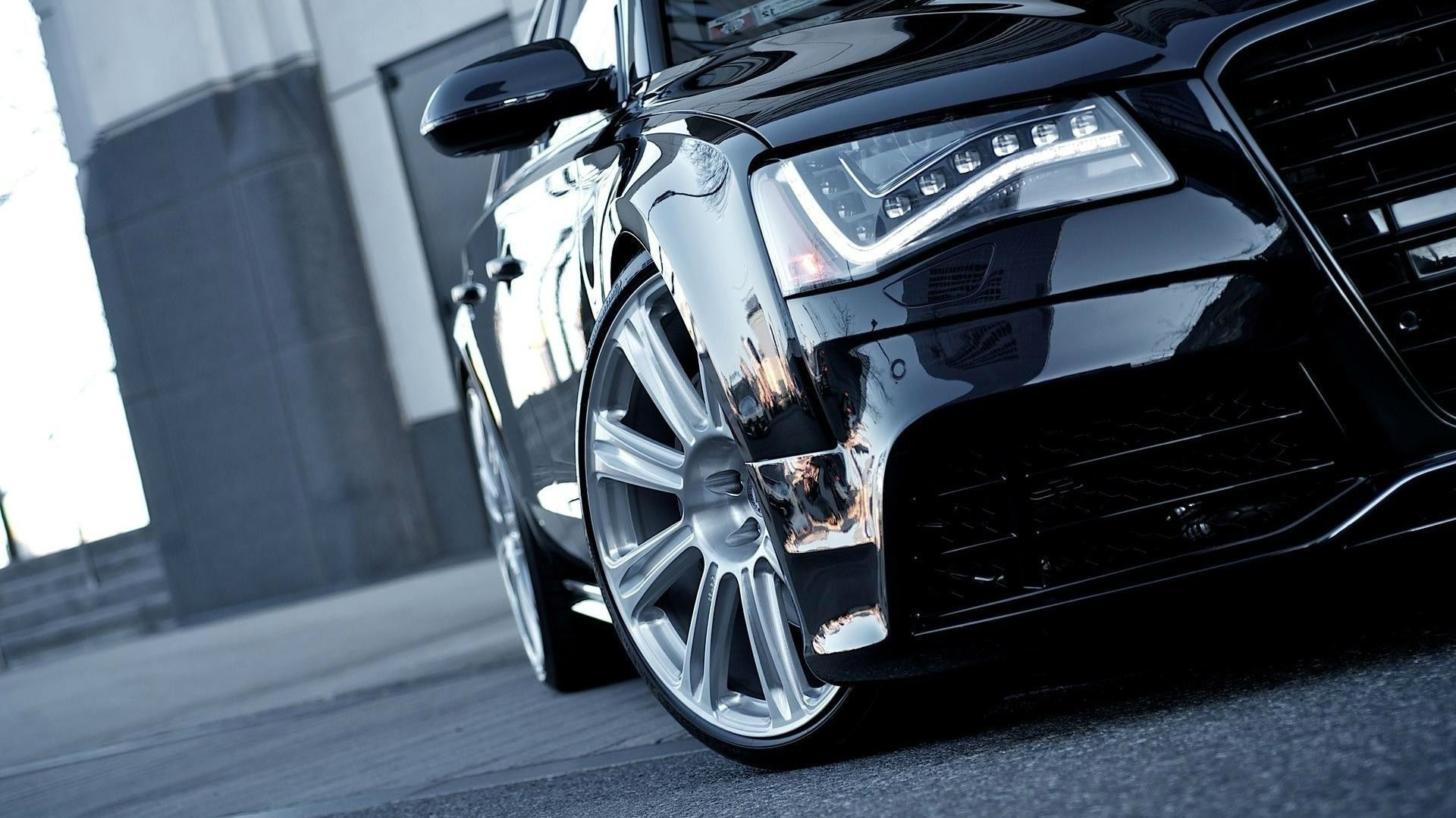 Audi A8 Wallpapers Group
