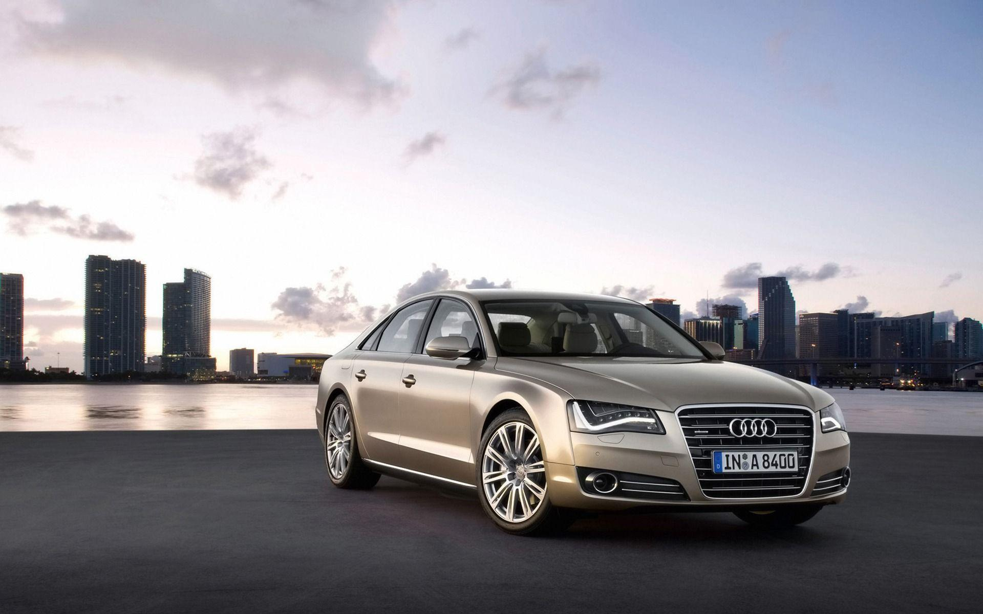 Audi A8 Wallpapers Audi Cars Wallpapers in jpg format for free download