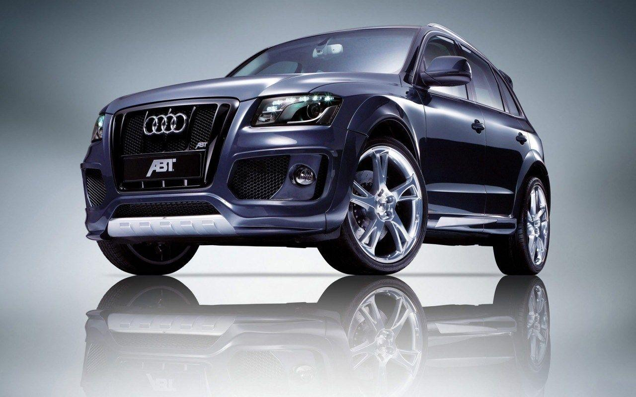 hd audi q5 wallpapers