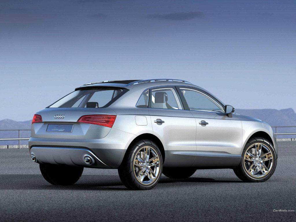 wallpaper: Audi Q3 Hd Wallpapers