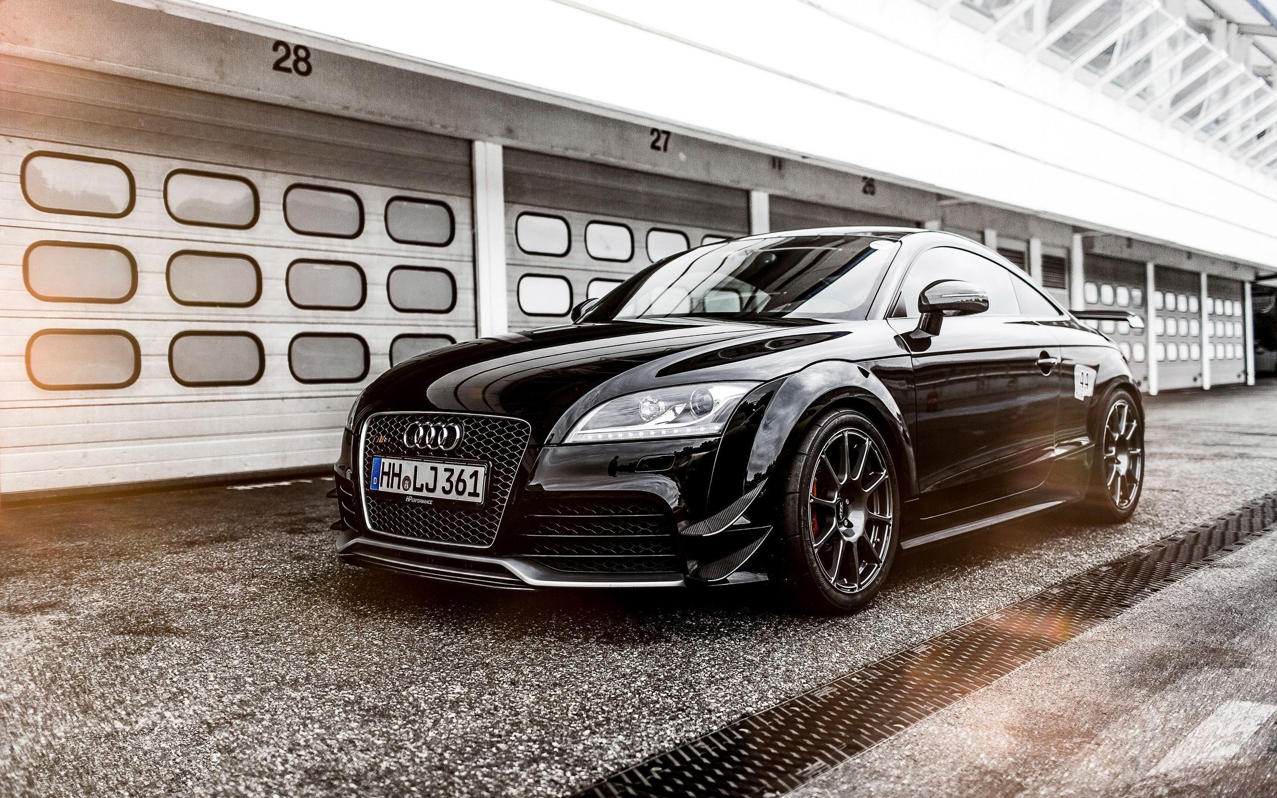 2015 Hperformance Audi TT RS Clubsport Wallpapers