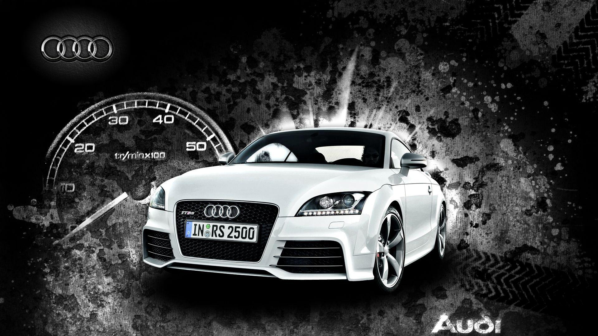 The Audi TT Forum • View topic