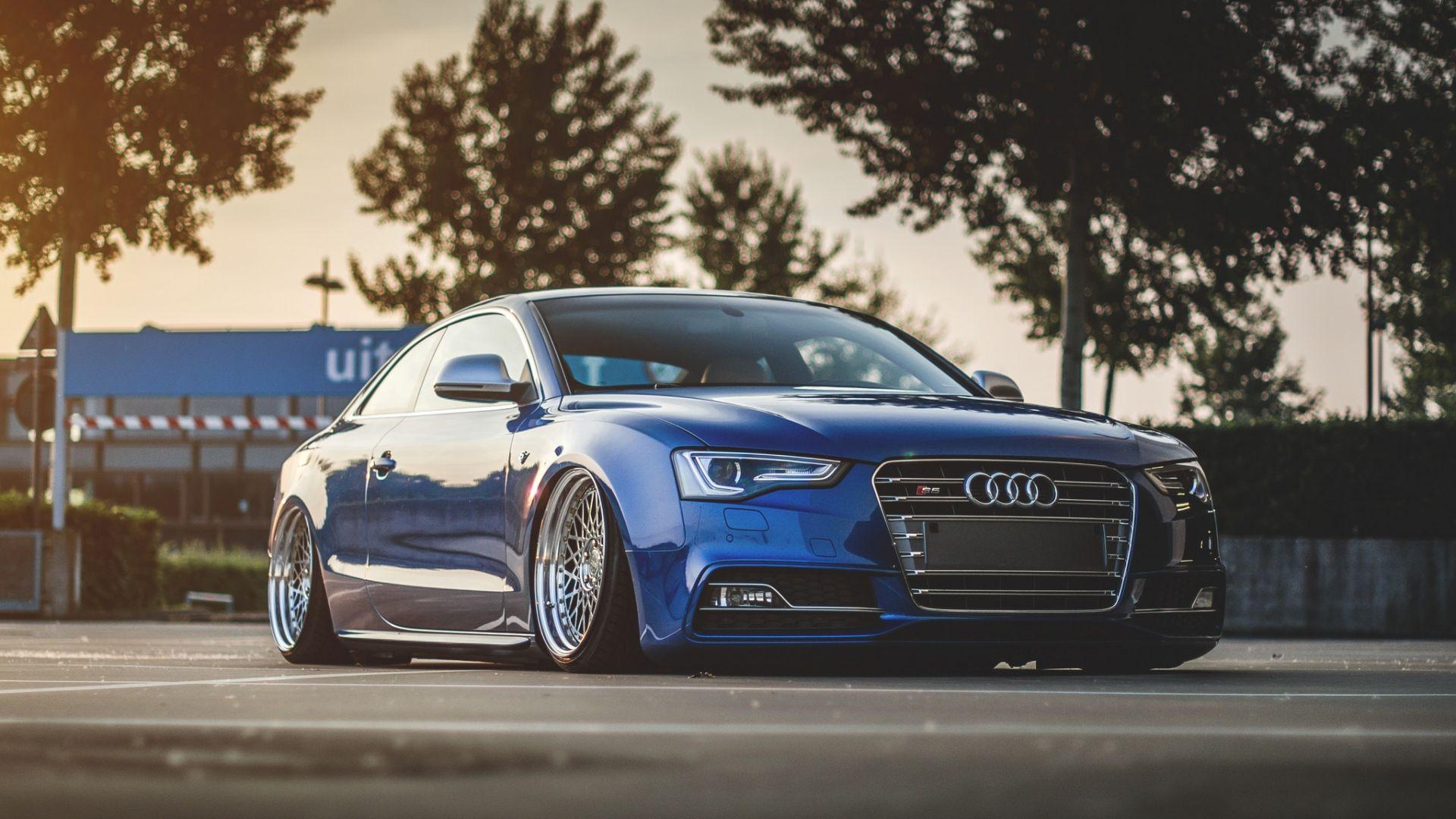 Audi wallpapers, car wallpapers and backgrounds