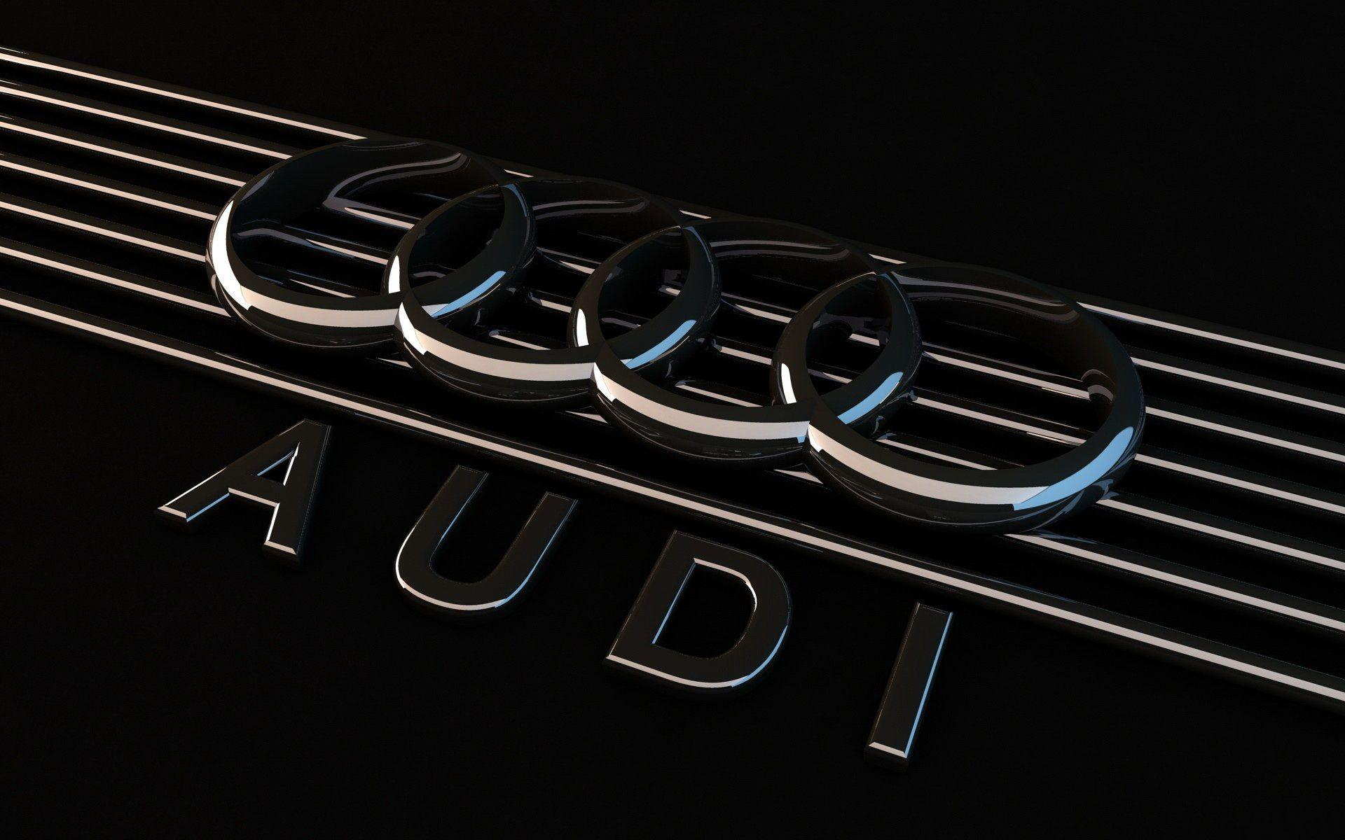 Audi Logo Wallpapers HD