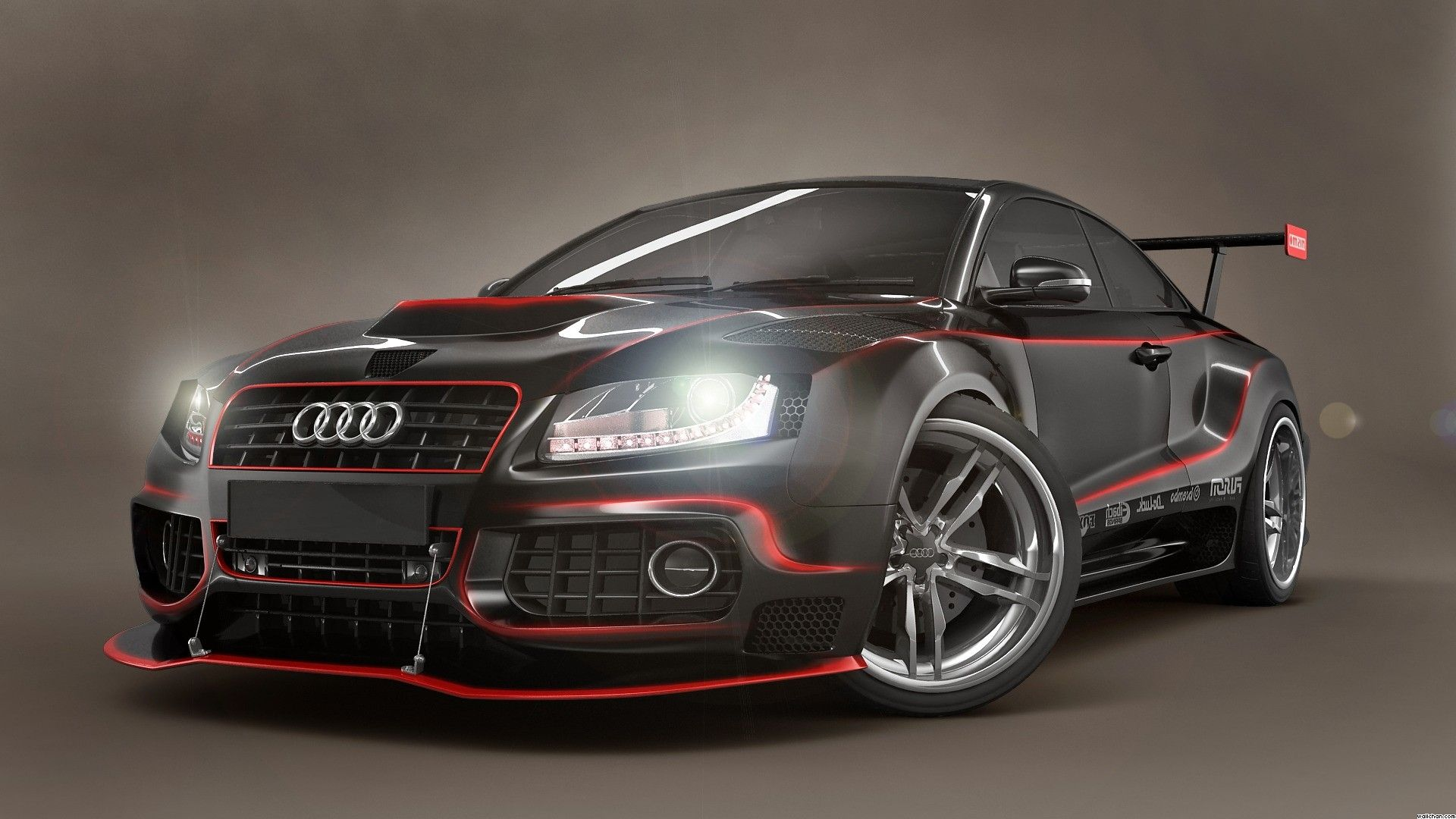 Audi Wallpapers HD Backgrounds Wallpapers