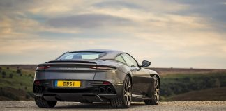 Aston Martin Dbs Superleggera Volante Wallpapers.jpg