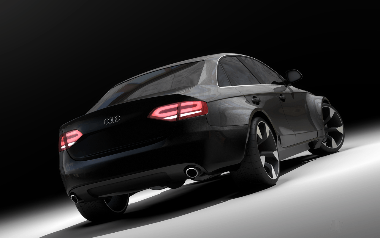 Audi A4 Wallpapers, Best Pics