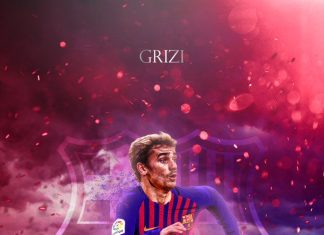 Griezmann Barcelona Wallpapers.jpg