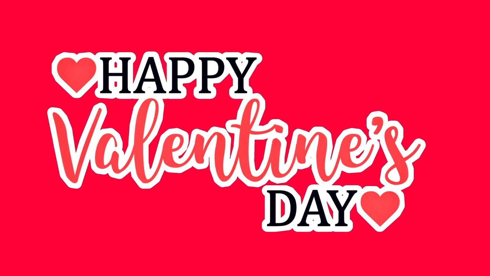 Happy Valentine Day 2019, 2020 Date, Pictures, Wishes