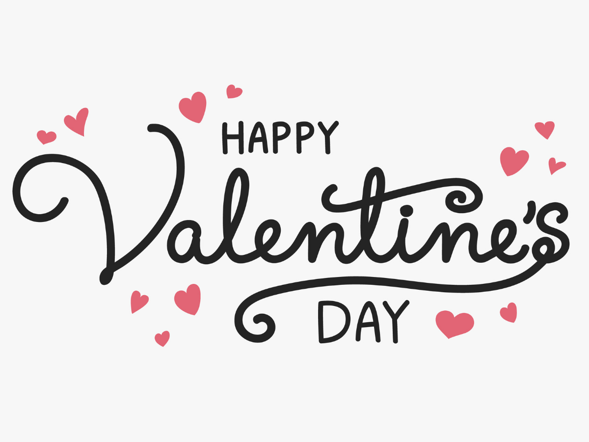 Happy Valentine's Day 2019 wishes, messages, cards, image