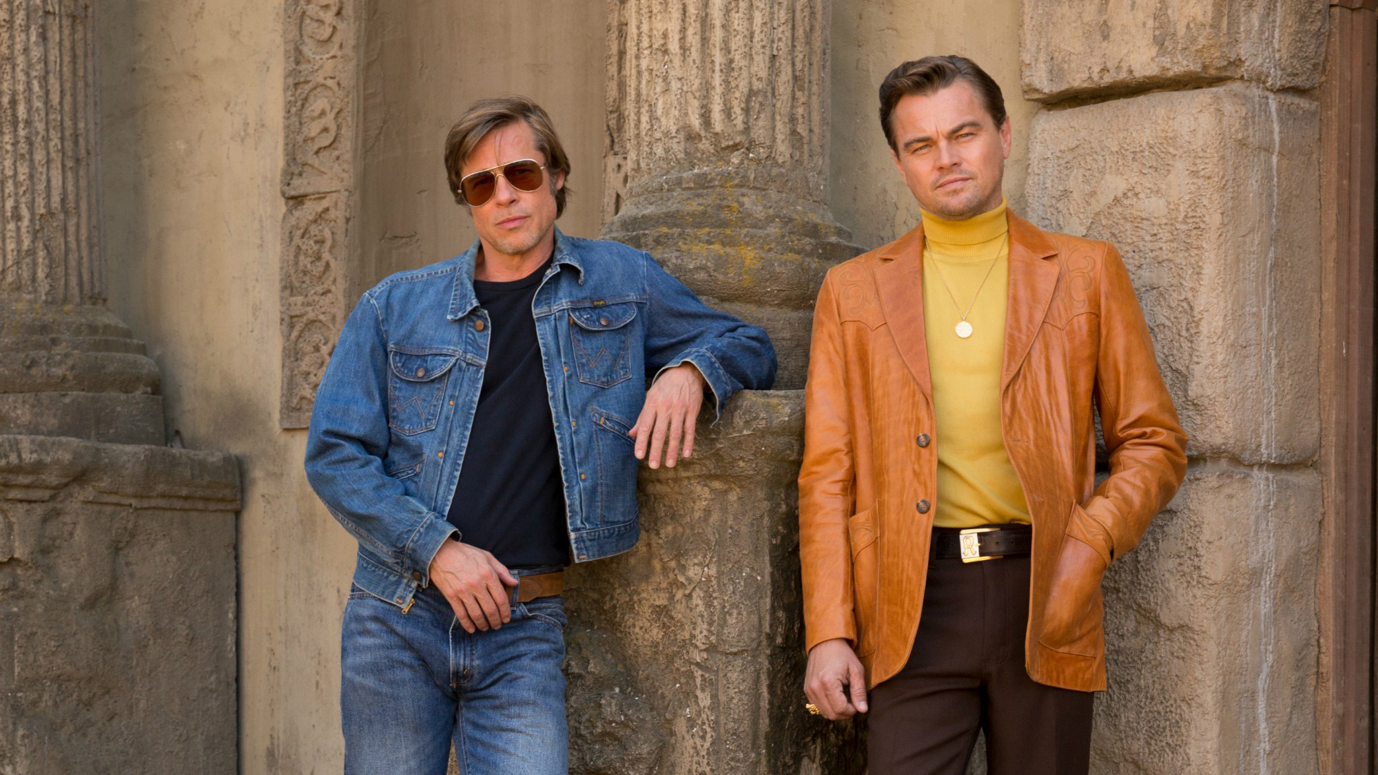 Once Upon A Time In Hollywood 2019, HD Movies, 4k Wallpapers, Image