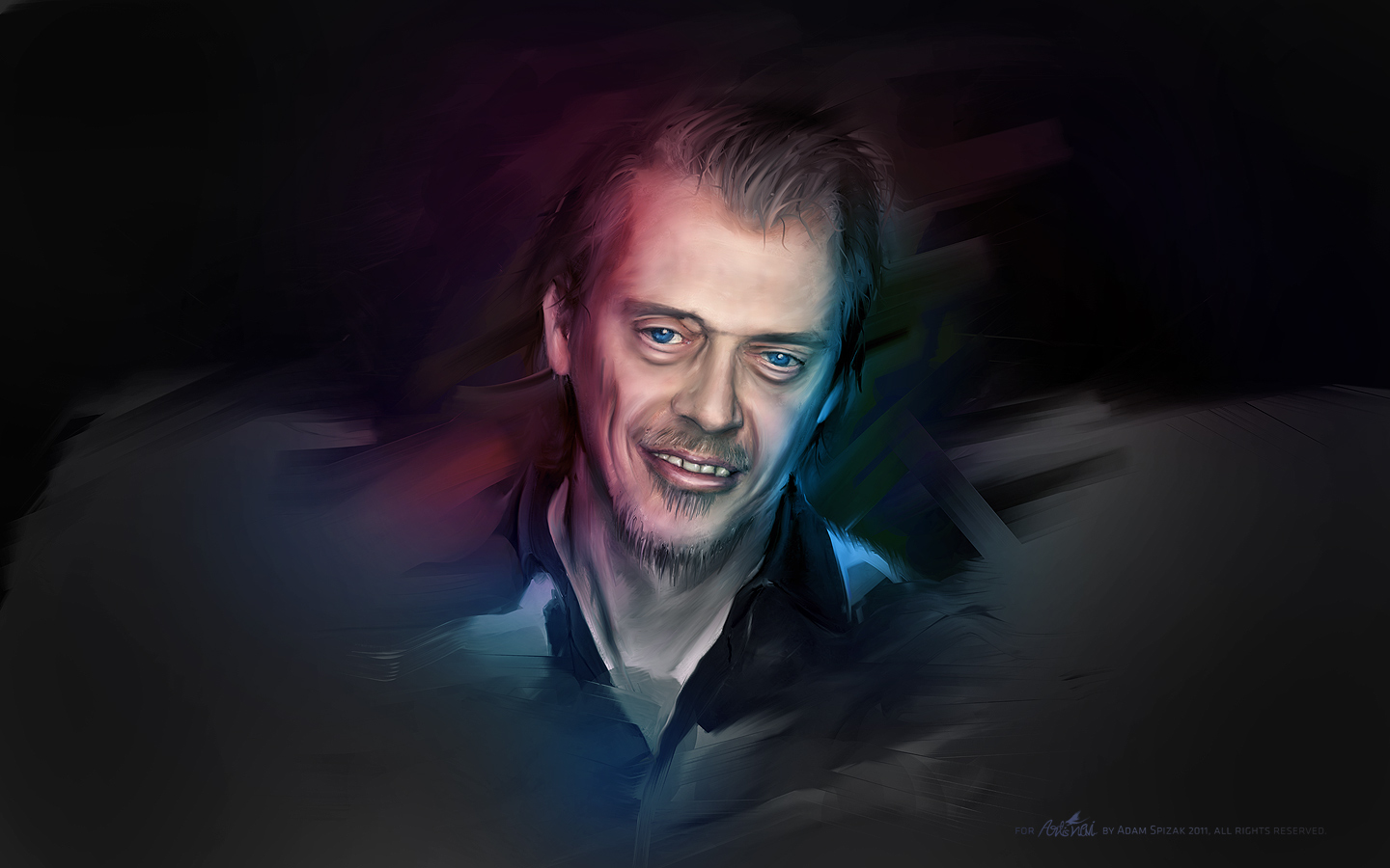 Steve Buscemi Wallpapers and Backgrounds Image