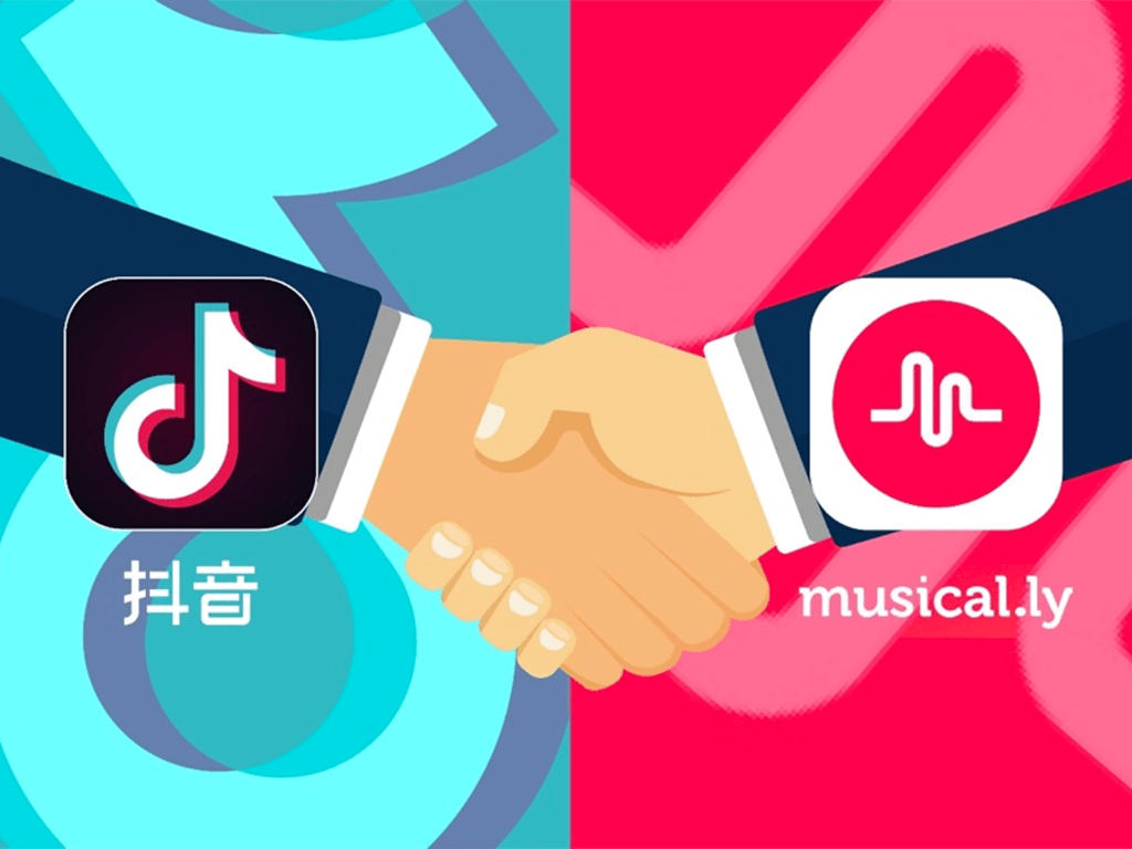 Musical.ly Shuts Down And Gets Absorbed By Chinese App • Featured