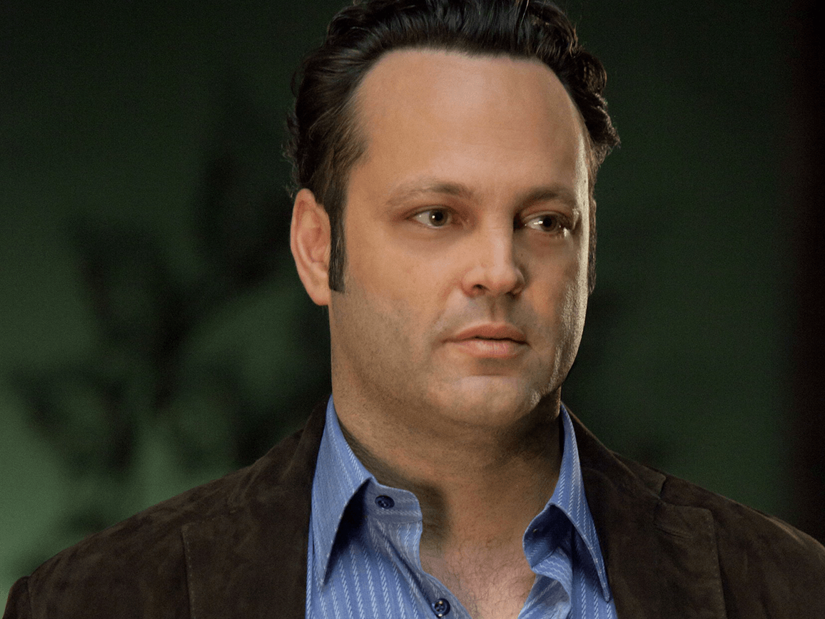 Vince Vaughn Confirmed To Join Colin Farrell On 'True Detective