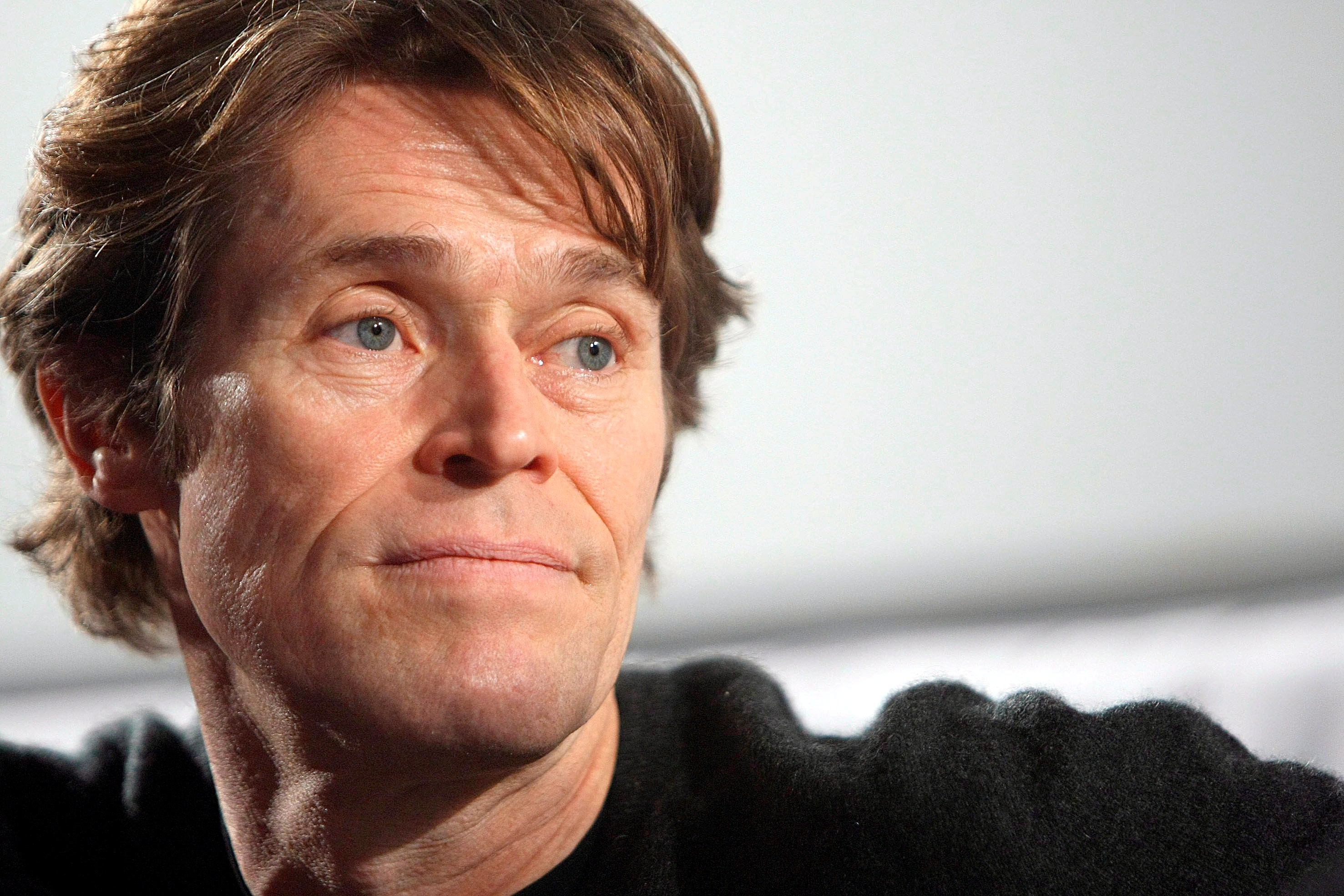 Willem Dafoe Face HD Wallpapers 56331 2954x1969px