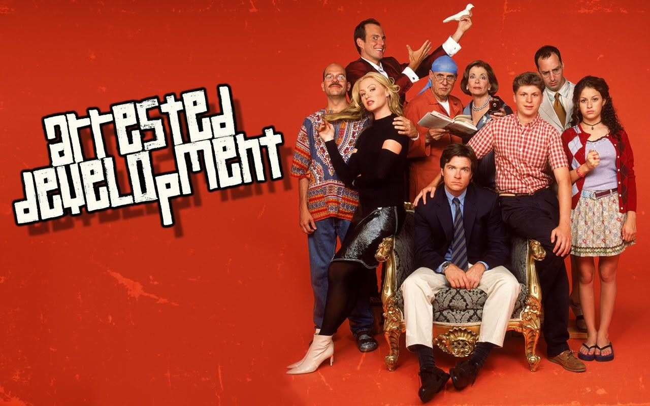 arrested development wallpapers Group with 79 items