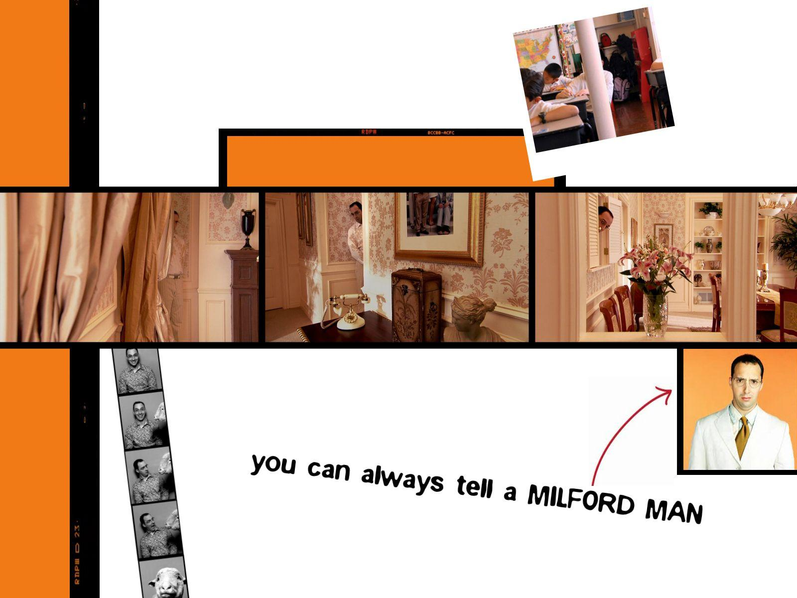 Arrested Development image Buster Wallpapers