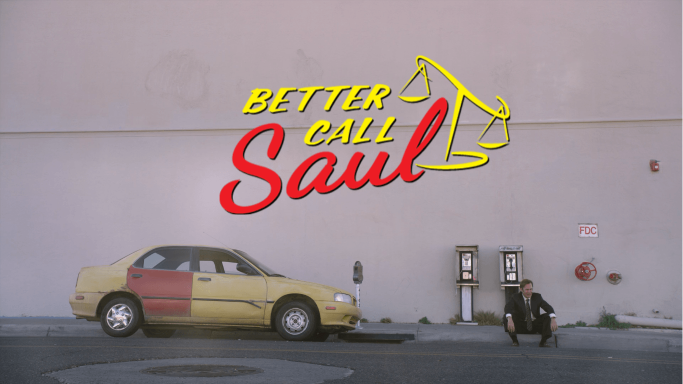 Better Call Saul Wallpapers I Made