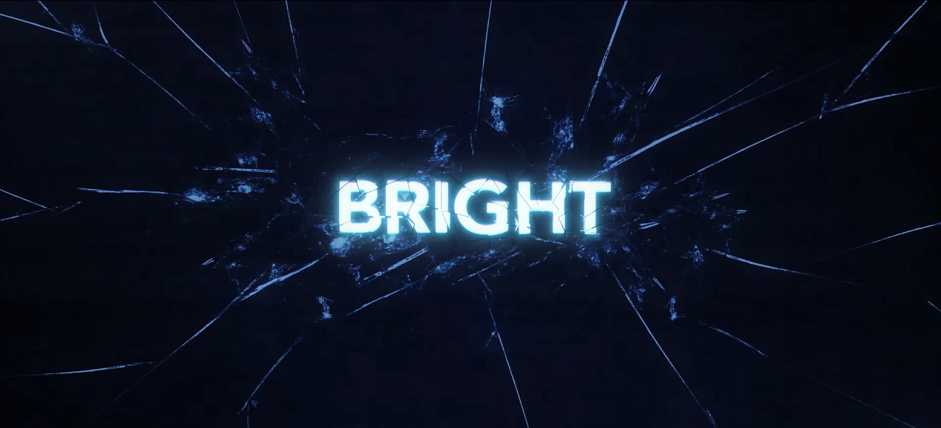 The future is bright From the Black Mirror trailer