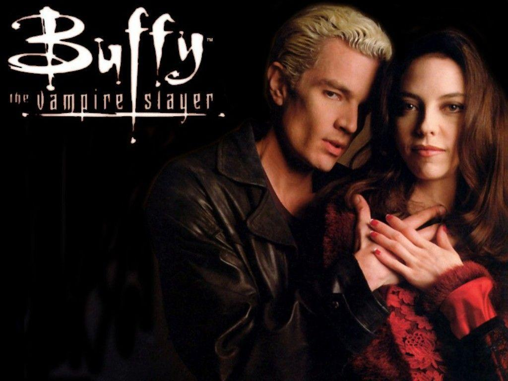 Buffy The Vampire Slayer Wallpapers Group with 28 items