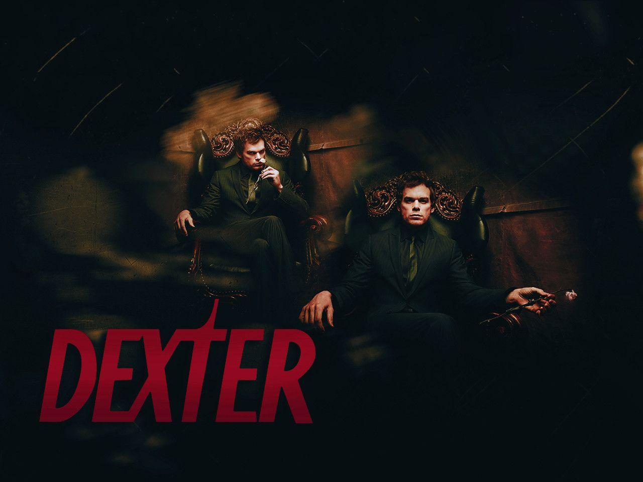 Dexter Wallpapers by Seia5018