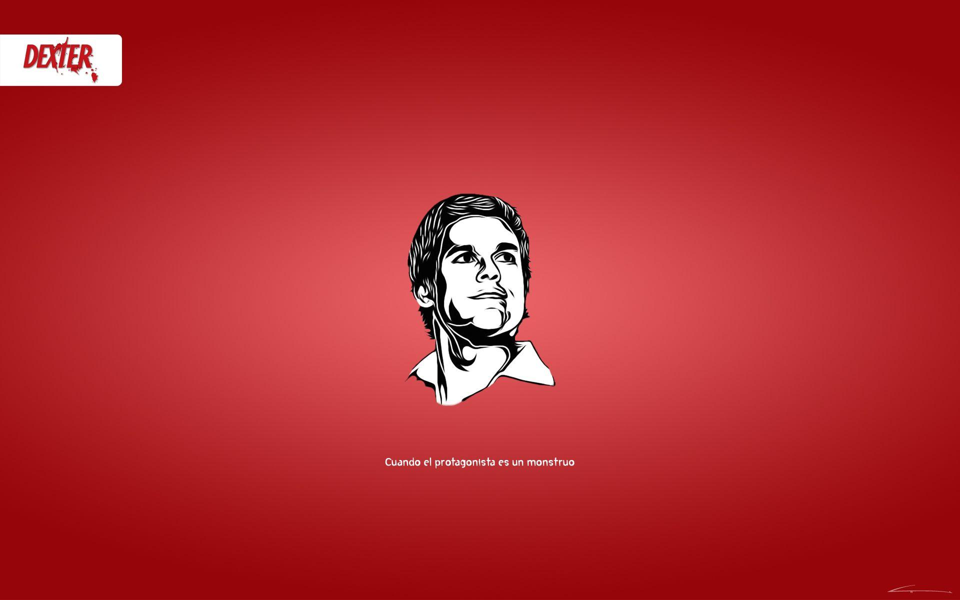 Image For > Dexter Quote Wallpapers