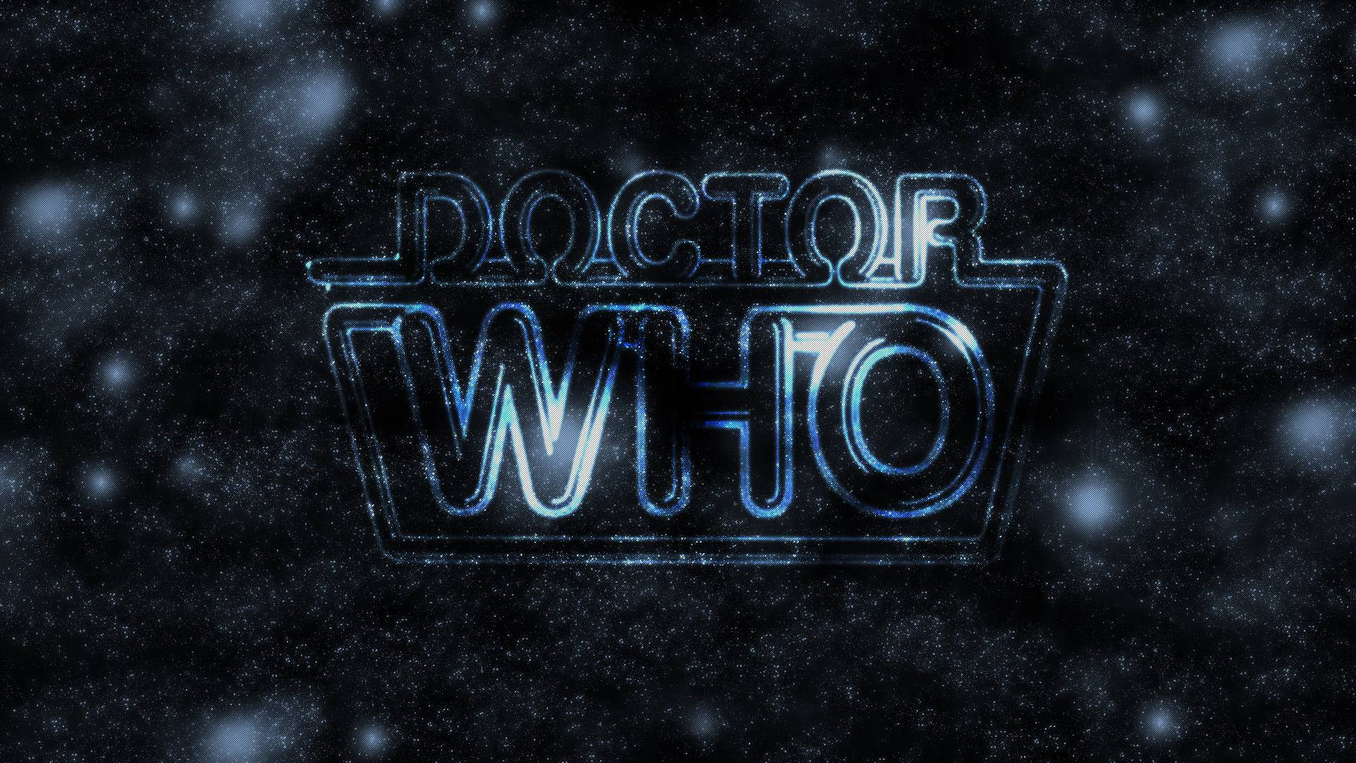 The Doctor in the Stars HD Wallpapers